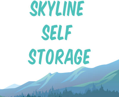 Skyline Self Storage logo